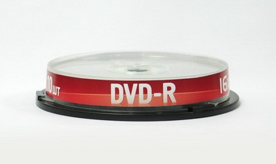 DVD-R Data Standard 16x, 4.7Gb БОКС10шт.