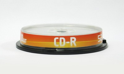 К/д Data Standard CD-R80/700MB 52x БОКС10шт
