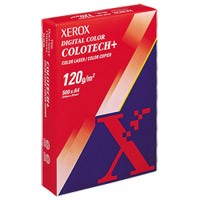 Бумага для полноцв.лазер.печ. XEROX COLOTECH PLUS (А3,120г,99%) 500л/пач. 28211